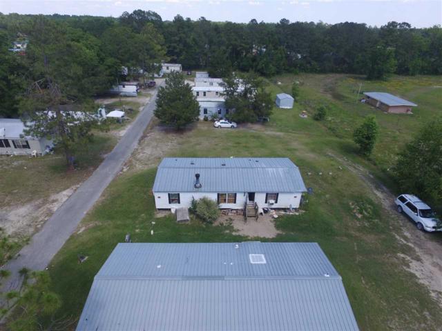 208 NE Drive-In Trailer Park Loop, Madison, FL 32340 (MLS #295254) :: Best Move Home Sales