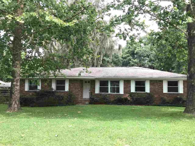 1929 Queenswood Drive, Tallahassee, FL 32303 (MLS #295270) :: Best Move Home Sales
