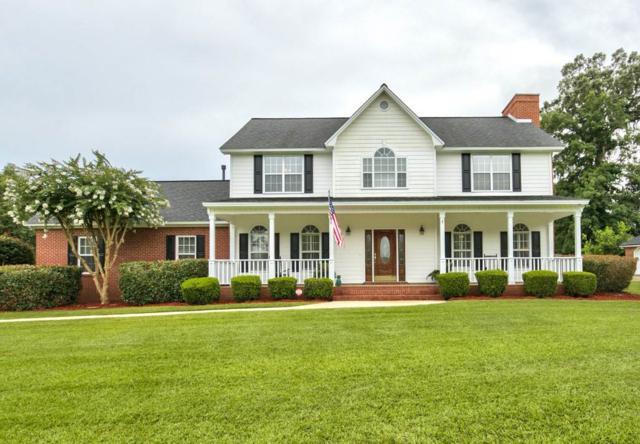 6227 Myrtlewood, Tallahassee, FL 32312 (MLS #295271) :: Best Move Home Sales