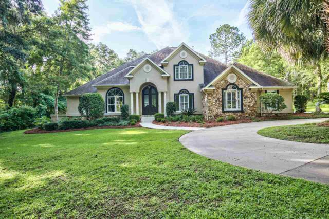 7454 Heartland Circle, Tallahassee, FL 32312 (MLS #295276) :: Best Move Home Sales