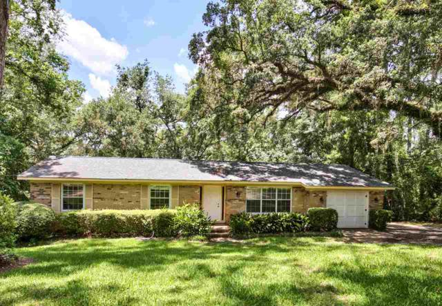 1908 W Nelson, Tallahassee, FL 32303 (MLS #295287) :: Best Move Home Sales
