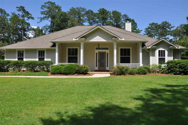 1801 Benado Lomas Dr., Tallahassee, FL 32317 (MLS #295298) :: Best Move Home Sales