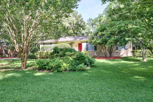 4133 Arklow, Tallahassee, FL 32309 (MLS #295308) :: Best Move Home Sales