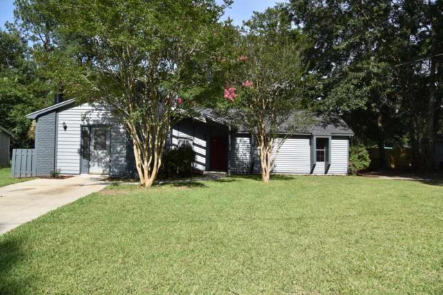 3217 W Whitney, Tallahassee, FL 32309 (MLS #295310) :: Best Move Home Sales