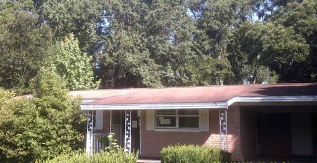 16 W Bay, Quincy, FL 32351 (MLS #295320) :: Best Move Home Sales
