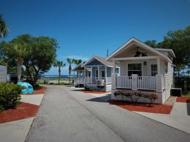 1843 Us 98 Phase II Unit 3, Carrabelle, FL 32322 (MLS #295323) :: Best Move Home Sales