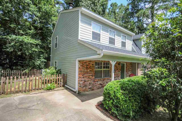 2369 Gregory Dr, Tallahassee, FL 32303 (MLS #295329) :: Best Move Home Sales