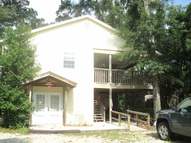 405 Tallahassee, Carrabelle, FL 32322 (MLS #295333) :: Best Move Home Sales