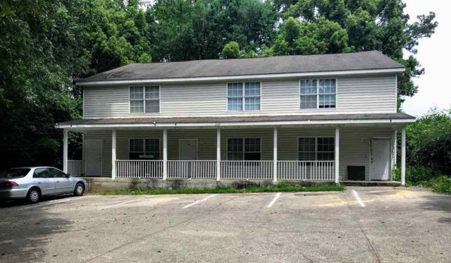 2328 Horne, Tallahassee, FL 32304 (MLS #295334) :: Best Move Home Sales