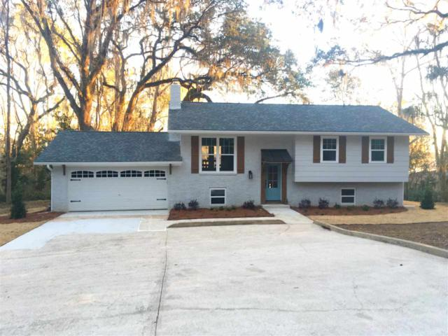 4517 Andrew Jackson, Tallahassee, FL 32303 (MLS #295336) :: Best Move Home Sales
