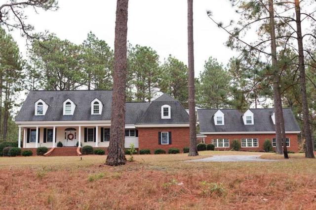 111 Fox Ridge, Thomasville, GA 31792 (MLS #295346) :: Best Move Home Sales