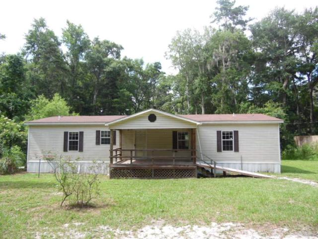 20022 Edgewater, Tallahassee, FL 32310 (MLS #295348) :: Best Move Home Sales