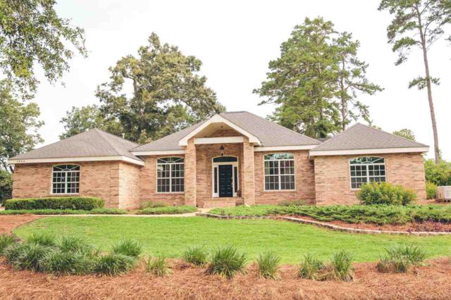 3084 Waterford, Tallahassee, FL 32309 (MLS #295360) :: Best Move Home Sales