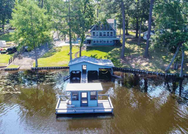 240 Tharpe, Quincy, FL 32351 (MLS #295405) :: Best Move Home Sales