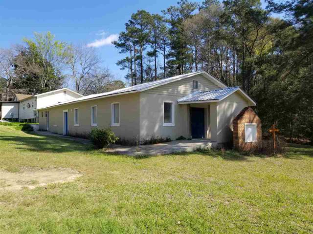 2033 Raines, Sneads, FL 32460 (MLS #295536) :: Best Move Home Sales