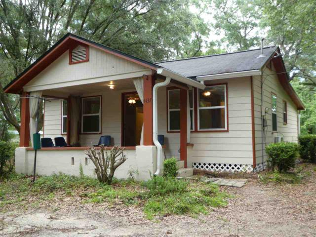 4137,4139,4141 Maxwell Blvd. S, Tallahassee, FL 32305 (MLS #295613) :: Best Move Home Sales