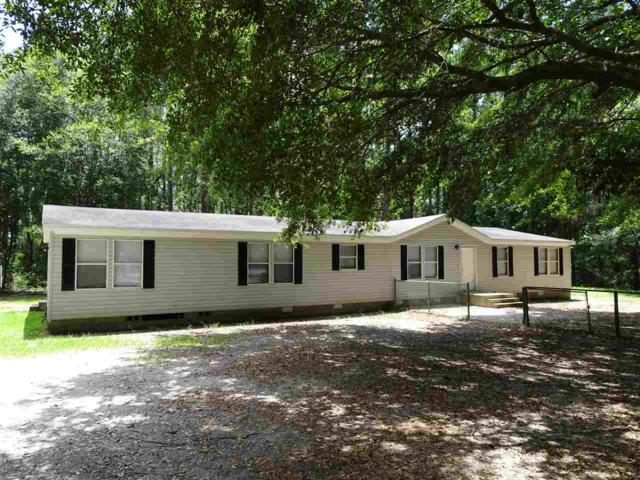 8160 Christina, Tallahassee, FL 32305 (MLS #295699) :: Best Move Home Sales