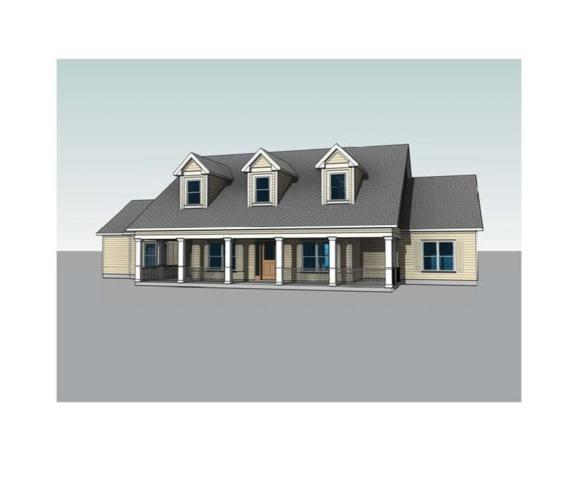 2057 Solomon, Tallahassee, FL 32317 (MLS #295826) :: Best Move Home Sales
