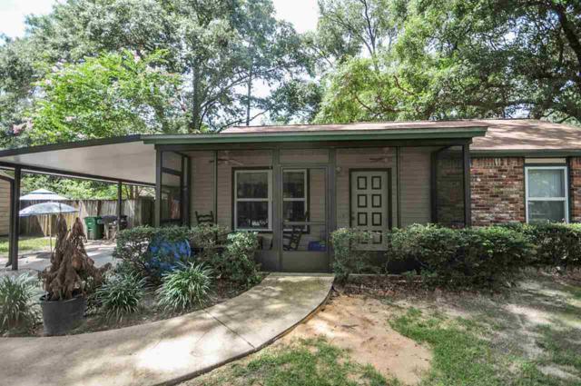 5714 Jodphur, Tallahassee, FL 32303 (MLS #295915) :: Best Move Home Sales