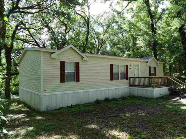 4288 W Bark, Tallahassee, FL 32305 (MLS #295923) :: Best Move Home Sales