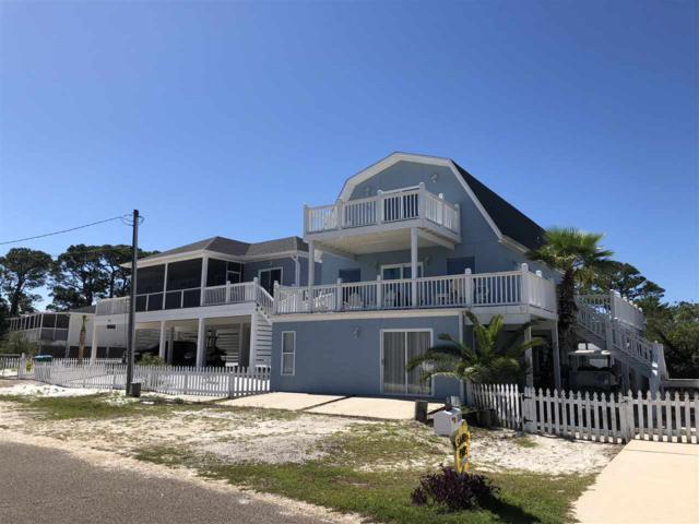 210 Sandlewood Blvd, Cape San Blas, FL 32456 (MLS #296031) :: Best Move Home Sales