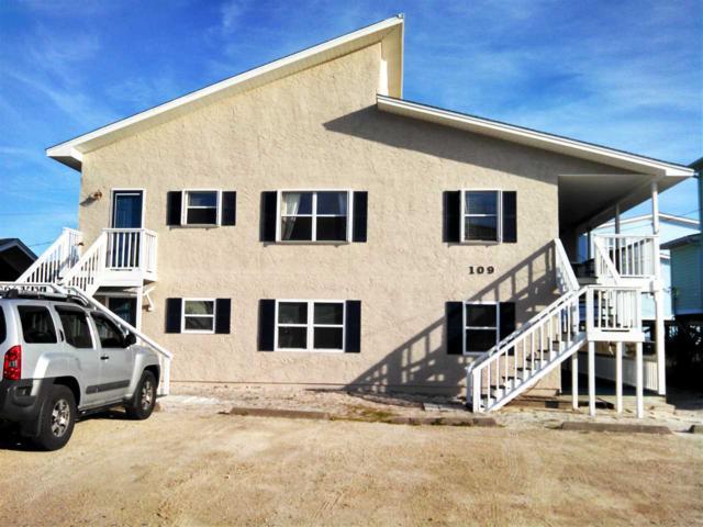 109 S 29th C, Mexico Beach, FL 32456 (MLS #296062) :: Best Move Home Sales