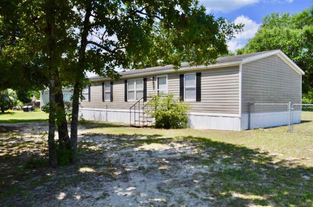 1838 Rodrique, Tallahassee, FL 32310 (MLS #296103) :: Best Move Home Sales