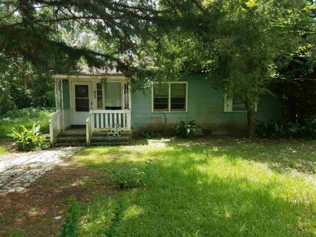 837 Dent, Tallahassee, FL 32304 (MLS #296166) :: Best Move Home Sales