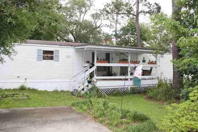 7216 Stable Run, Tallahassee, FL 32310 (MLS #296169) :: Best Move Home Sales