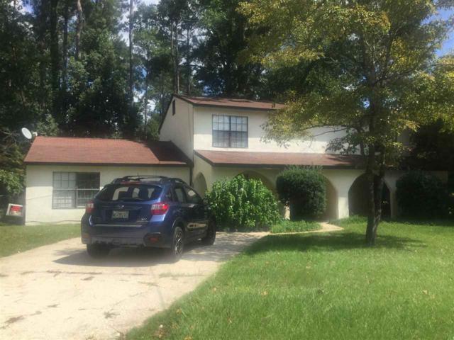 2227 Willie Vause, Tallahassee, FL 32303 (MLS #296476) :: Best Move Home Sales