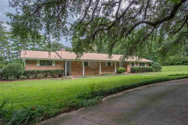 3228 Lakeshore, Tallahassee, FL 32312 (MLS #296493) :: Best Move Home Sales