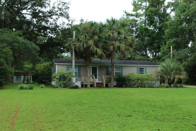 33 Pixie, Crawfordville, FL 32327 (MLS #296750) :: Best Move Home Sales