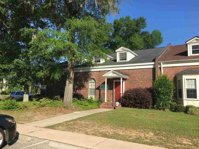 1909 NE Capital, Tallahassee, FL 32308 (MLS #296815) :: Best Move Home Sales