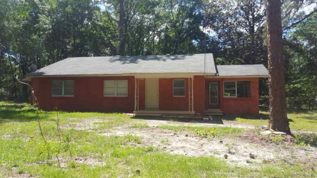 8403 W Tennessee, Tallahassee, FL 32304 (MLS #296817) :: Best Move Home Sales