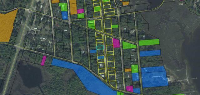 24 Mississippi, Panacea, FL 32346 (MLS #296935) :: Best Move Home Sales