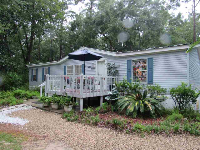 669 Blue Jay, Monticello, FL 32344 (MLS #296972) :: Best Move Home Sales