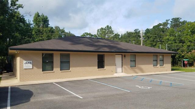 1624 Metropolitan, Tallahassee, FL 32308 (MLS #296976) :: Best Move Home Sales
