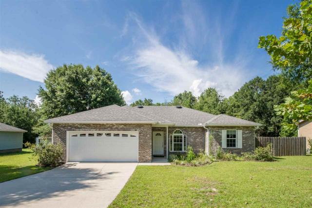 30 Sand Pine, Midway, FL 32343 (MLS #296989) :: Best Move Home Sales