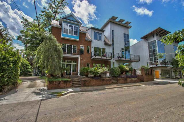 812 Saint Michael, Tallahassee, FL 32301 (MLS #296992) :: Best Move Home Sales