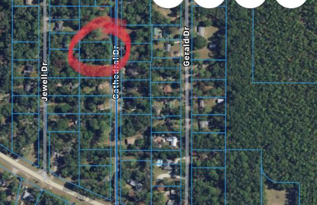 Cathedral, Tallahassee, FL 32310 (MLS #296997) :: Best Move Home Sales