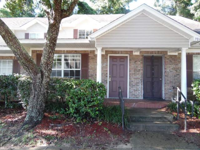 2738 W Tharpe, Tallahassee, FL 32303 (MLS #297040) :: Best Move Home Sales