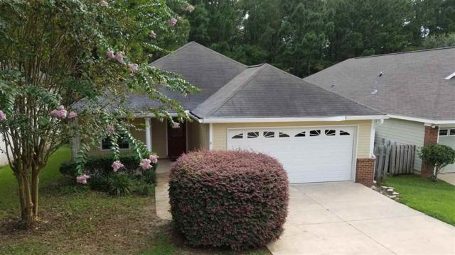 9306 Tuscany, Tallahassee, FL 32312 (MLS #297070) :: Best Move Home Sales
