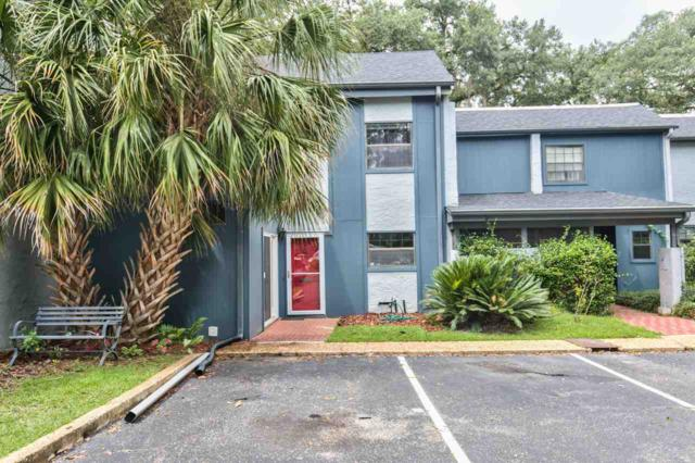 2949 Shamrock Street N, Tallahassee, FL 32309 (MLS #297109) :: Best Move Home Sales