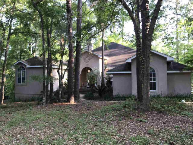 2913 Springfield, Tallahassee, FL 32309 (MLS #297126) :: Best Move Home Sales