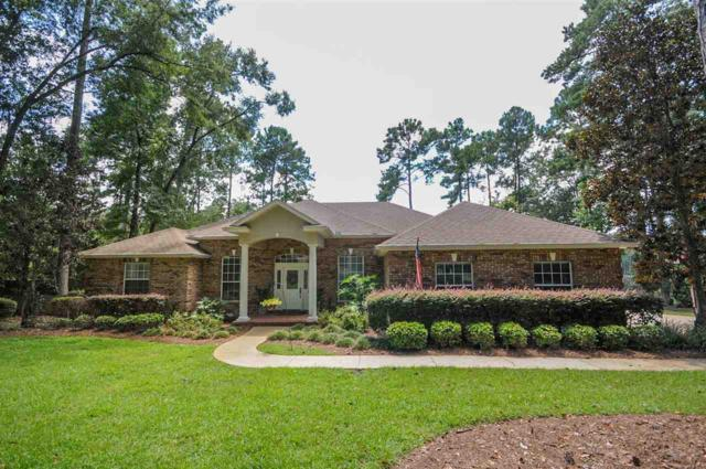 3204 Horseshoe Trail, Tallahassee, FL 32312 (MLS #297134) :: Best Move Home Sales