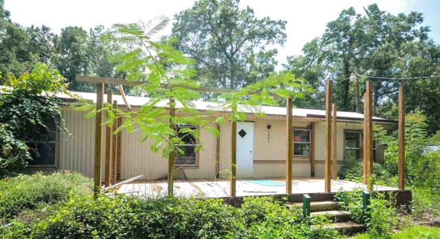 3004 Luther Hall, Tallahassee, FL 32310 (MLS #297147) :: Best Move Home Sales