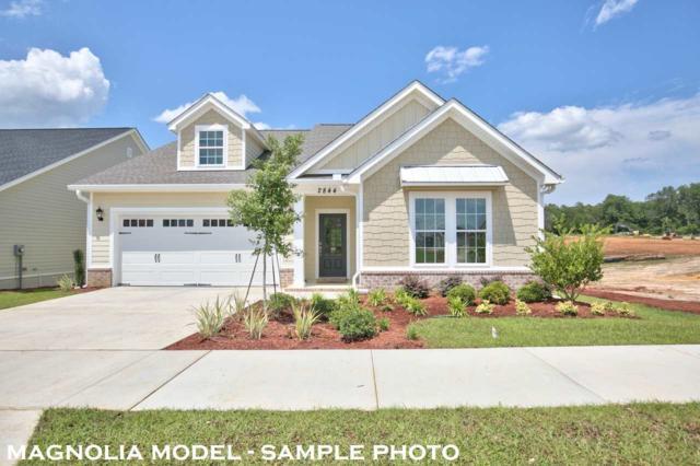 3497 Jasmine Hill Road, Tallahassee, FL 32311 (MLS #297163) :: Best Move Home Sales