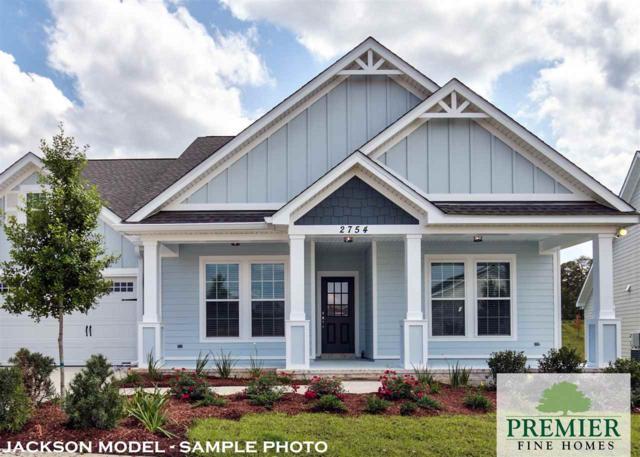 3457 Jasmine Hill Road, Tallahassee, FL 32311 (MLS #297166) :: Best Move Home Sales