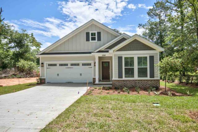 2449 Jasmine Hill Road, Tallahassee, FL 32311 (MLS #297170) :: Best Move Home Sales