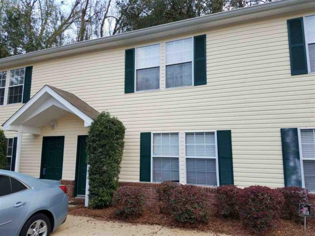 2520 Graves Rd., Tallahassee, FL 32303 (MLS #297208) :: Best Move Home Sales